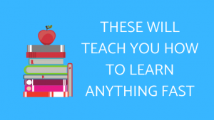 Best books on learning