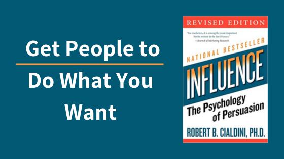 Influence Book Summary